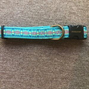 Pendleton stylish dog collar ⚡️ SW pup